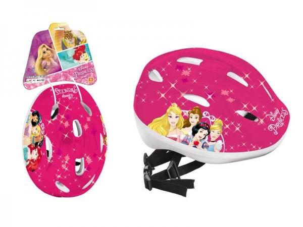 Casca de protectie copii bicicleta trotineta role Mondo Princess Helmet