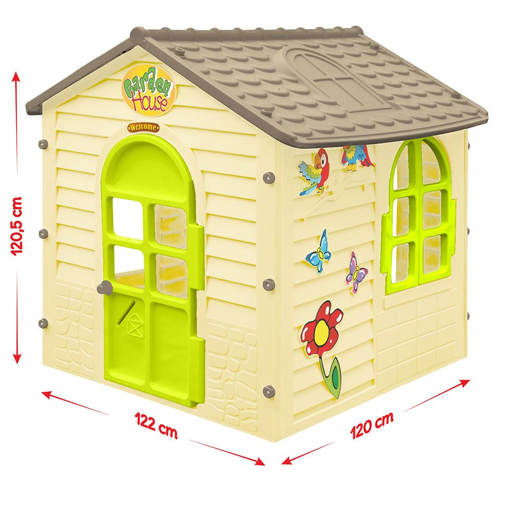 Casuta pentru copii Garden House