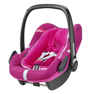 Cos auto Maxi-Cosi Pebble Plus Frequency Pink