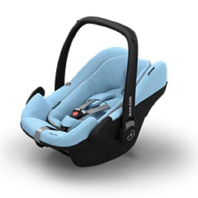 Cos auto Maxi-Cosi Pebble Plus Sky din categoria Scaune Auto Copii de la MAXI COSI