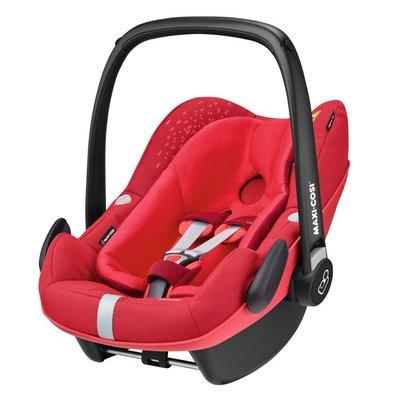Cos auto Maxi-Cosi Pebble Plus Vivid Red