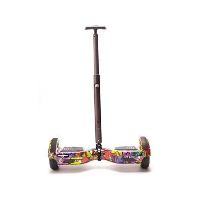 Maner Hoverboard Stick FreeWheel Assistant 110 Telescopic Gri