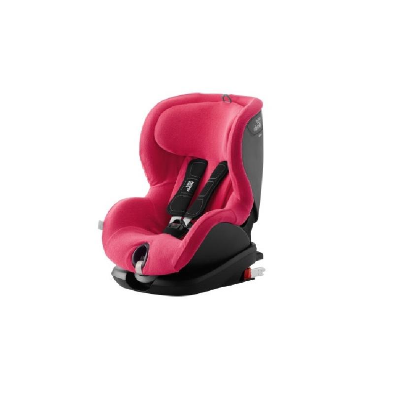 Husa de vara Pink pentru Trifix I-size Britax Romer