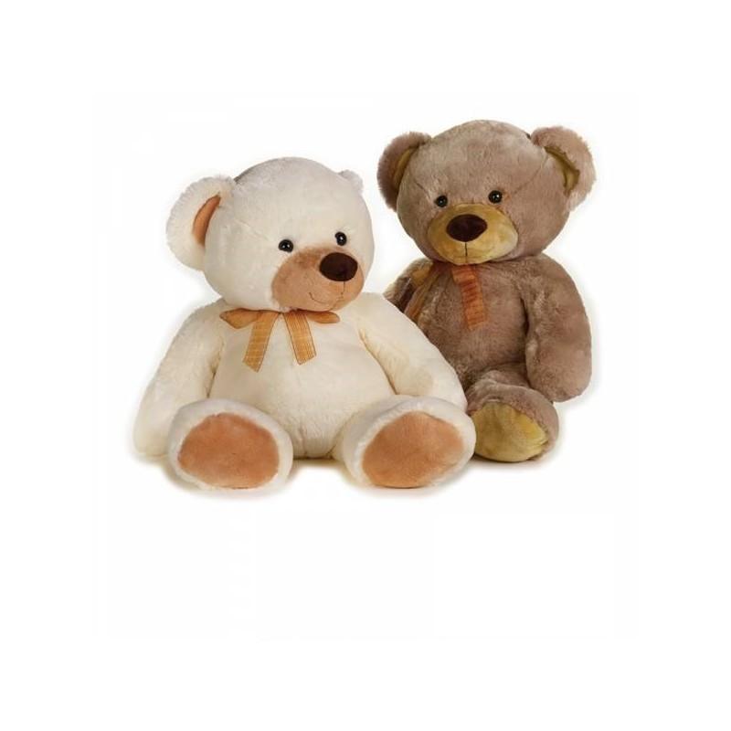 Jucarie din plus Urs Ugo 65 cm
