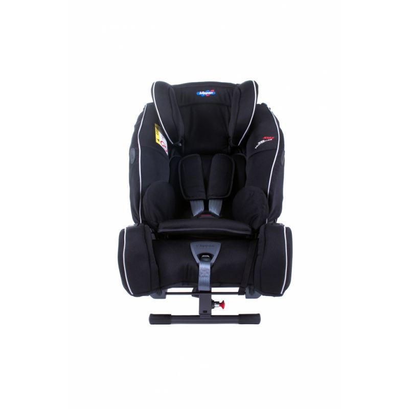 Scaun Atuto Klippan Centuri 9-25 Kg Freestyle Rear-facing Black