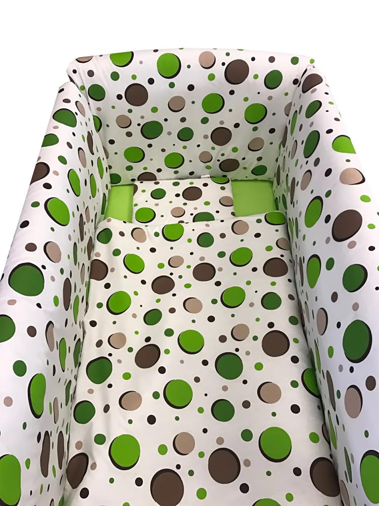 Lenjerie de pat Maxi Noapte Buna 120x60 cm