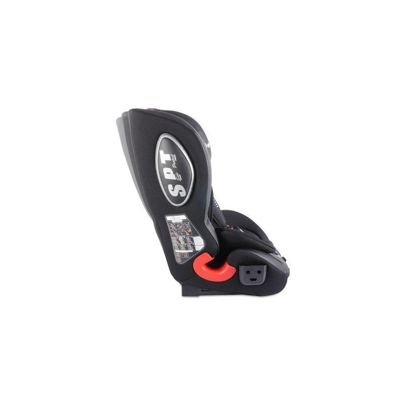 Scaun auto copii 9-36 Kg Jasper cu Isofix Black