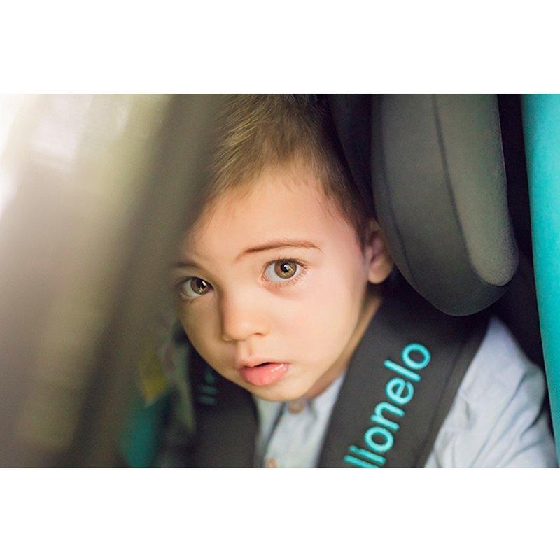 Scaun auto cu Isofix 0-36 kg Sander Turquoise