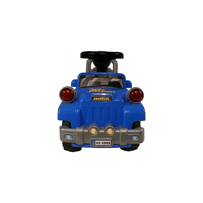 Masinuta de impins Arti Advancer 553 Albastru
