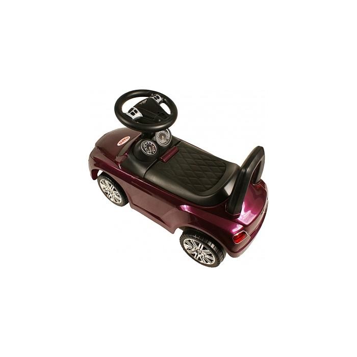 Masinuta de impins Arti Bentley 326 Alb