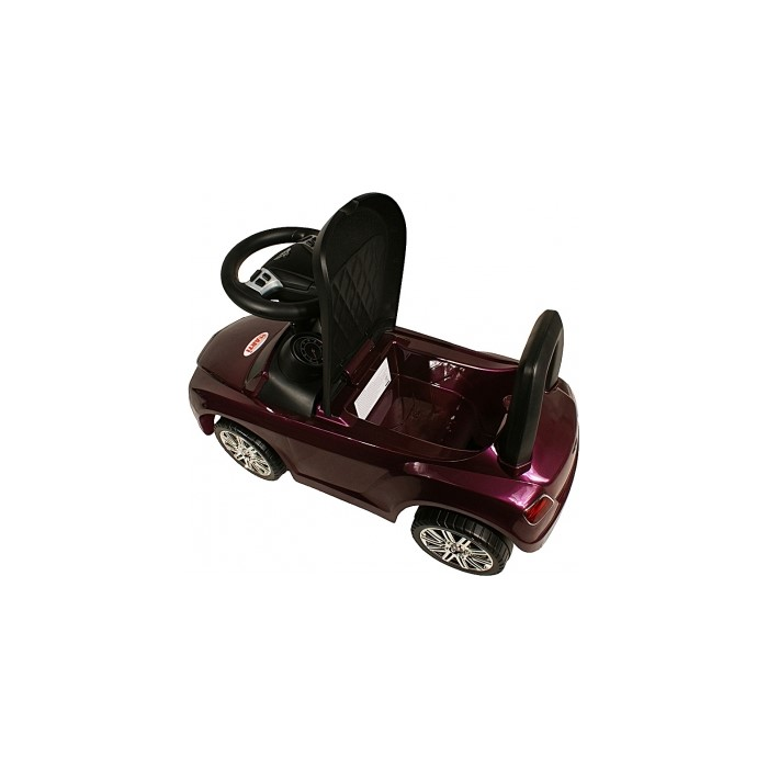 Masinuta De Impins Arti Bentley 326p Violet