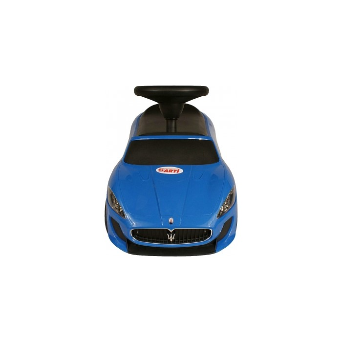 Masinuta de impins Arti Maserati 353 Alb