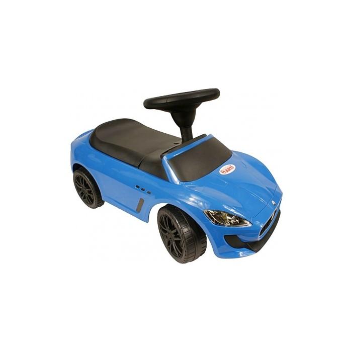 Masinuta de impins Arti Maserati 353 Albastru