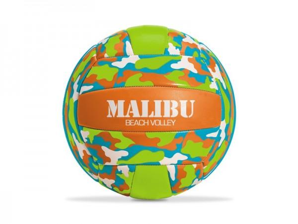 Minge de volei pe plaja Mondo Malibu marimea 5 imagine