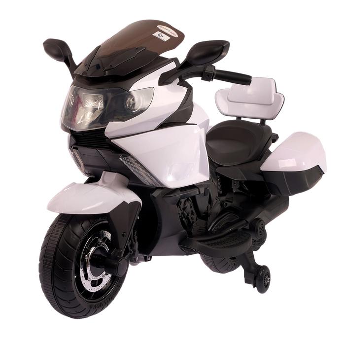 Motocicleta electrica Neptune Silver