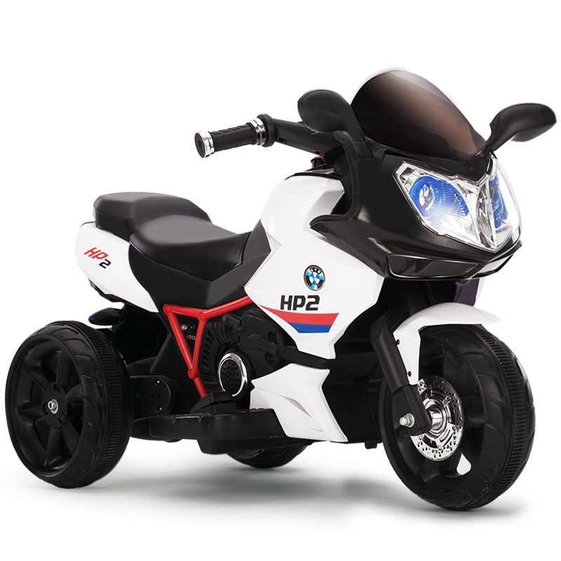 Motocicleta electrica copii Racer 6187 Black