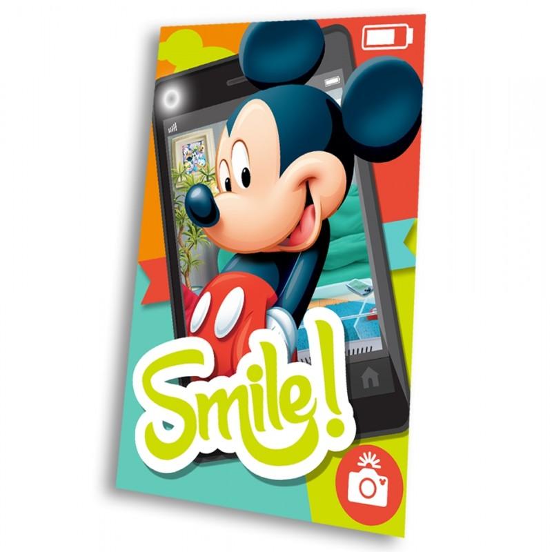 Paturica Mickey Mouse
