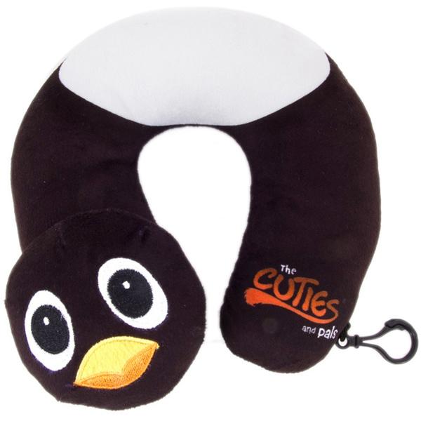 Perna de gat pentru calatorie Peko the Penguin