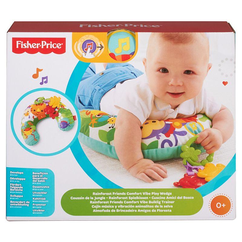 Perna de joaca pentru burtica Fisher-Price