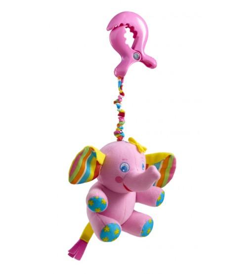 Prietena Isteata Elefantica Elsie