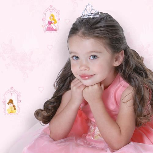 Rola tapet 10 x 0,52 m Princess FairyDream