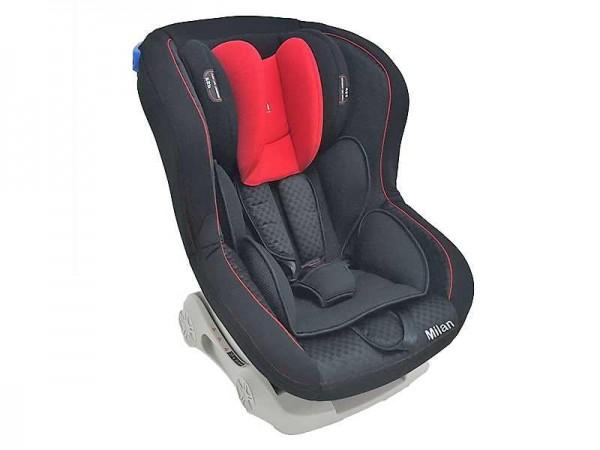 Scaun auto 0 - 18 kg Milan 2 pentru copii Just Baby Negru
