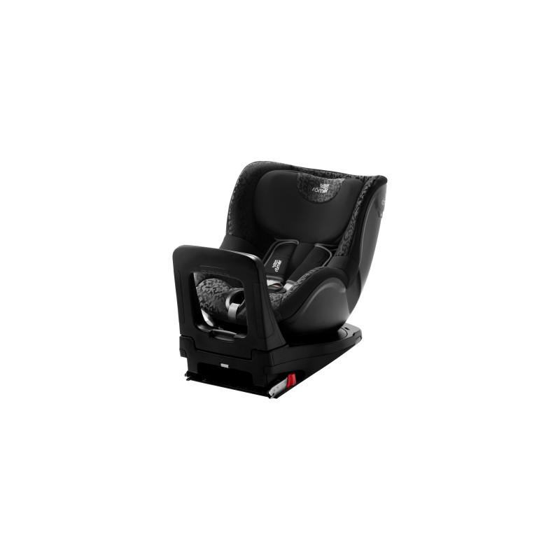 Scaun auto Dualfix I-size Mystic black Romer