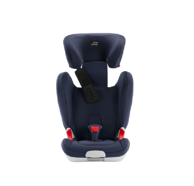 Scaun auto Kidfix II XP Moonlight Blue Britax-Romer