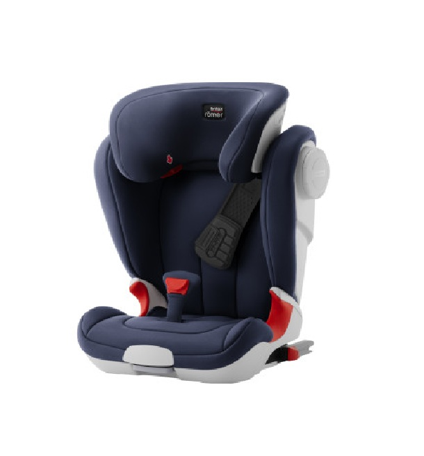 Scaun auto Kidfix II XP SICT Moonlight blue Romer