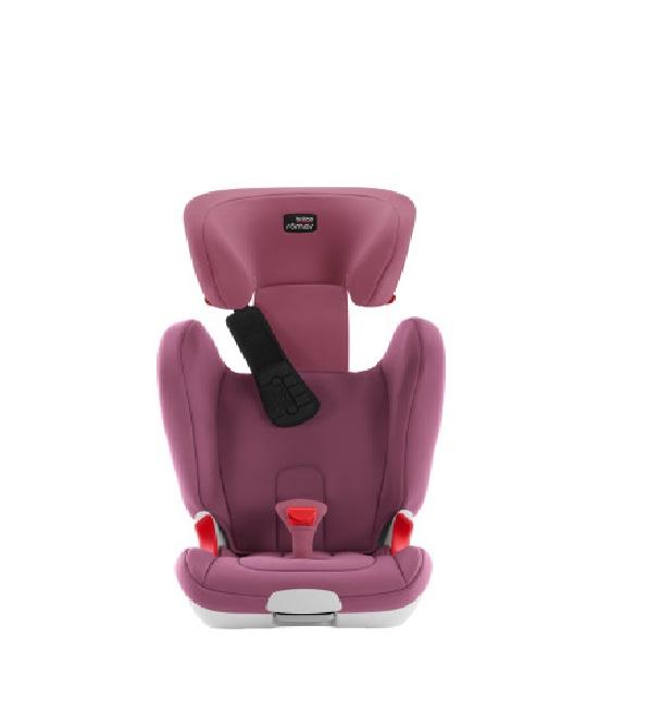 Scaun auto Kidfix II XP Wine Rose Britax Romer