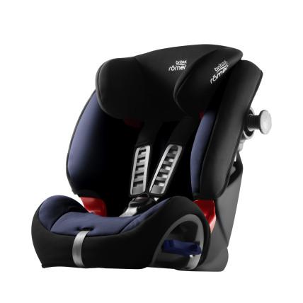 Scaun auto rearward facing Multi-Tech III Moonlight blue Britax-Romer imagine