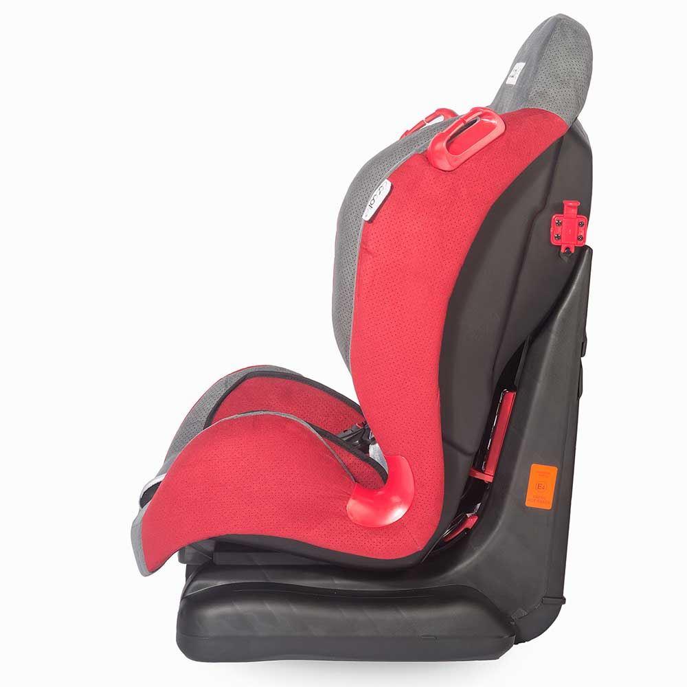 Scaunul auto Coccolle Faro Red 9-25 kg