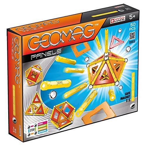 Set constructie magnetic Panels 50