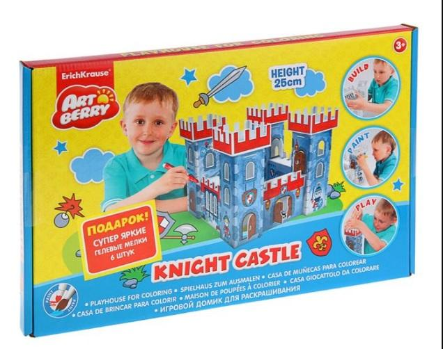 Set creativ - Castelul fermecat