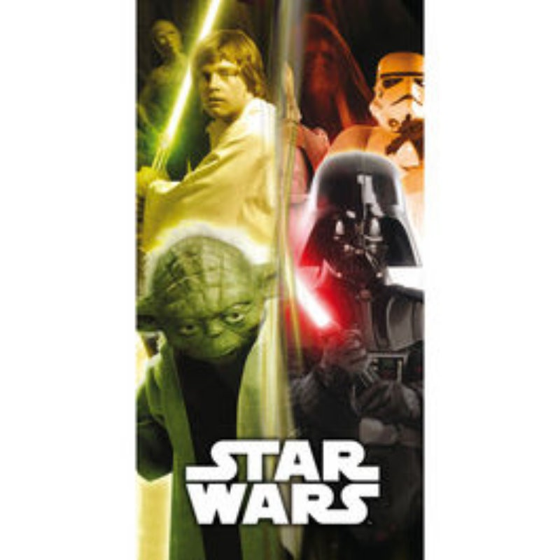 Tablou cu led Star Wars 12 cm display