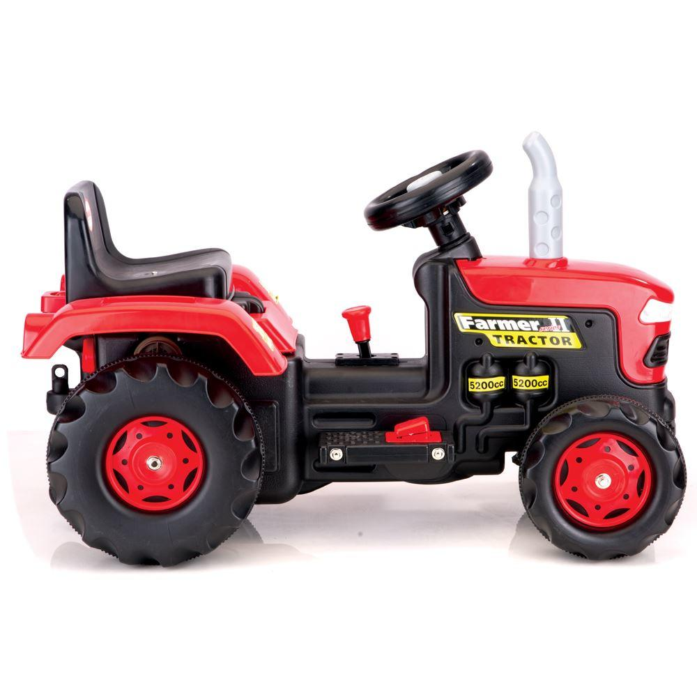 Tractor electric - 6 V