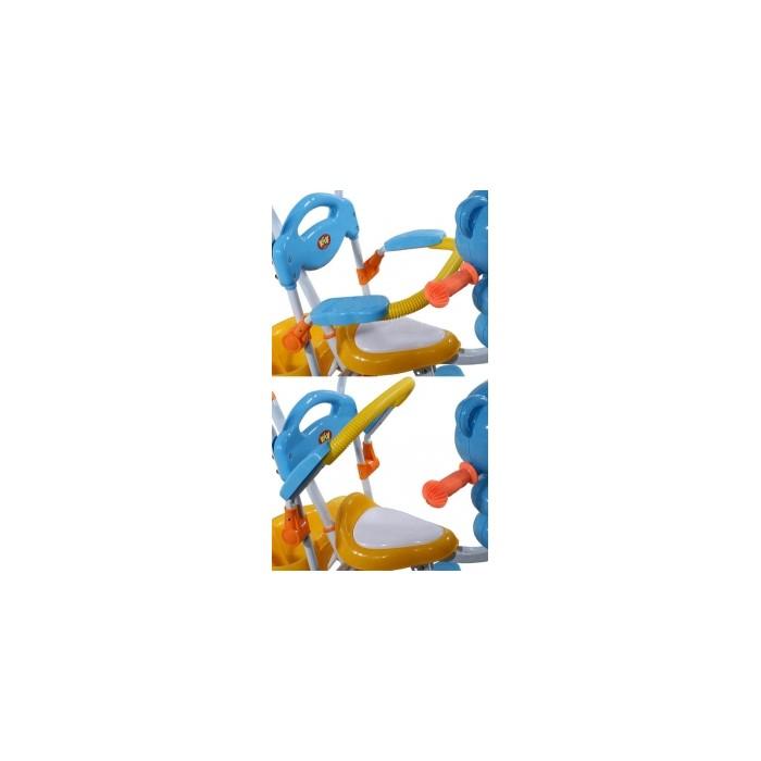 Tricicleta Arti 290C Roz