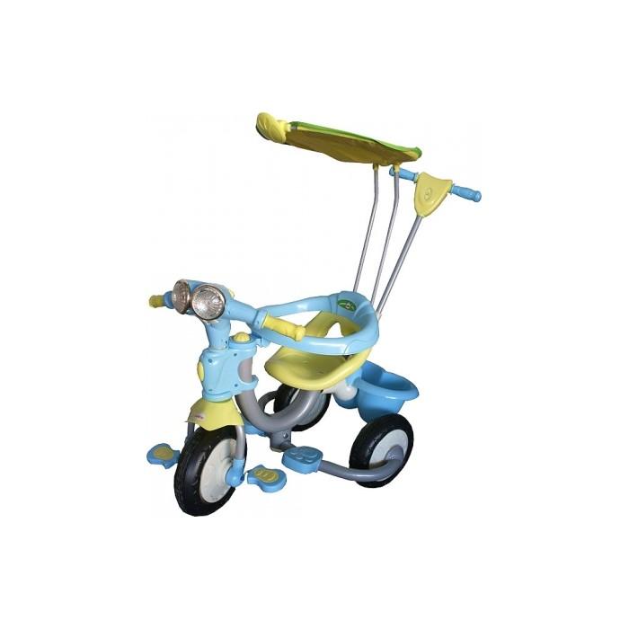 Tricicleta Arti Duo 33-3 Albastru