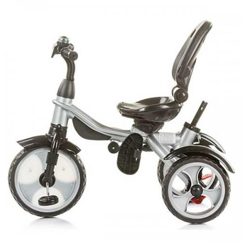 Tricicleta Chipolino Rapido ash
