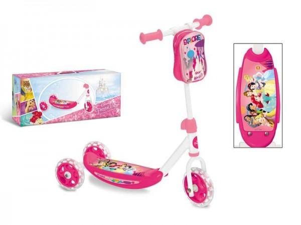 Trotineta copii 3 roti Princess Mondo imagine