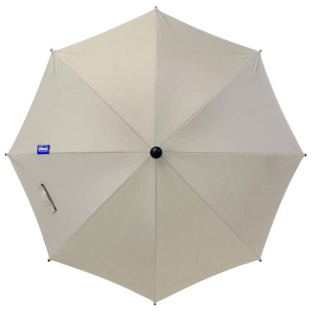 Umbrela universala Chicco pentru carucior bej