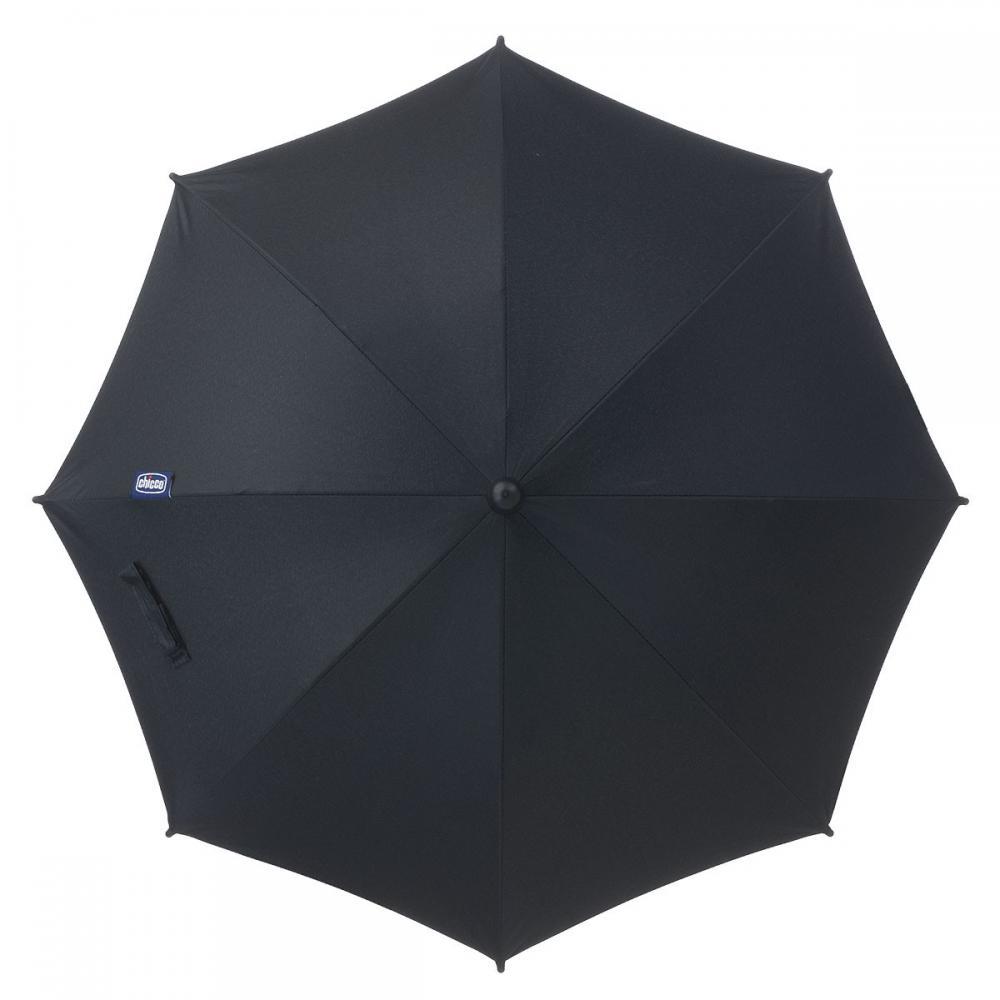 Umbrela universala Chicco pentru carucior neagra din categoria Carucioare Copii de la CHICCO