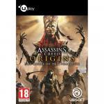 Joc Assassins Creed Origins The Curse Of The Pharaohs DLC 2 (Uplay Code)