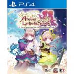 Joc Atelie Lydie & Suelle Alchemists and The Mysterious Paintings PS4