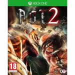 Joc Attack on titan 2 Xbox One