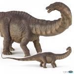 Figurina Apatosaurus Dinozaur Papo