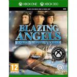Joc Blazing Angels Xbox360 (Xbox One Compatible)