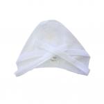 Caciula C01 alb 6-9 luni (68 cm)