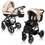 Carucior Crooner Prestige 2 in 1 Vessanti Cream