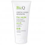 Crema bio hidratanta corp BioQ extras vegetal de Ceai Verde